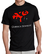 Promotional Oophaga T-Shirts