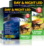 Exo Terra Day/Night LED Fixture