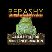 AUTHORIZED REPASHY SUPERFOODS DEALER